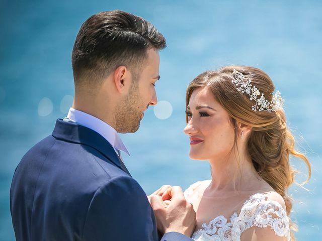 Il matrimonio di Giuseppe e Annalisa a Napoli, Napoli 64