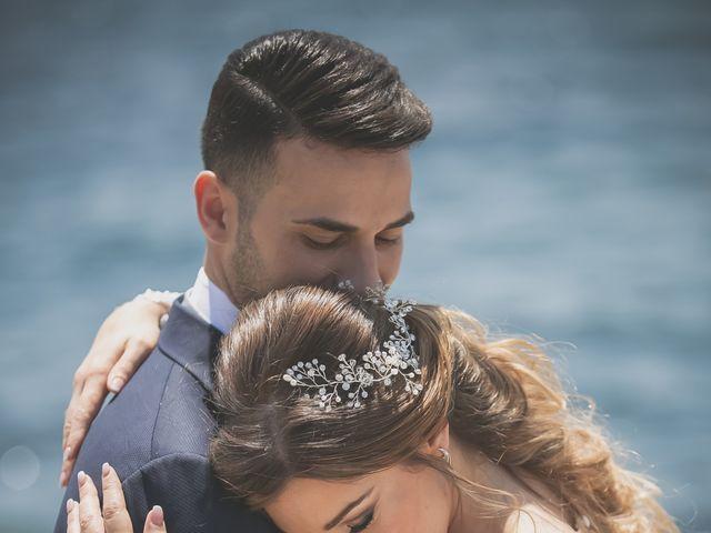 Il matrimonio di Giuseppe e Annalisa a Napoli, Napoli 67
