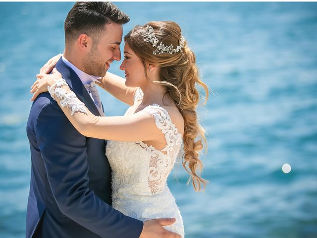 Il matrimonio di Giuseppe e Annalisa a Napoli, Napoli 69