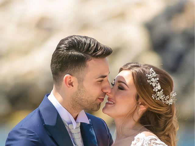 Il matrimonio di Giuseppe e Annalisa a Napoli, Napoli 71