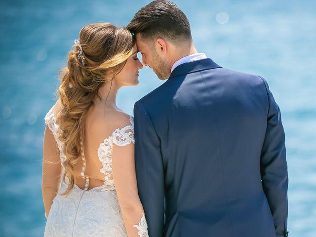 Il matrimonio di Giuseppe e Annalisa a Napoli, Napoli 72
