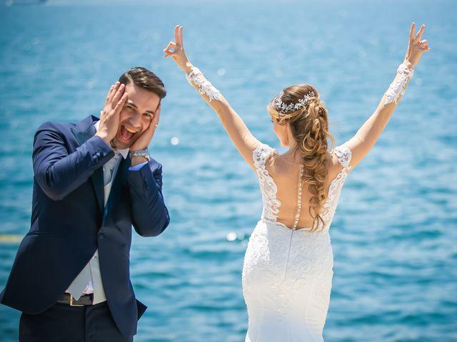 Il matrimonio di Giuseppe e Annalisa a Napoli, Napoli 73