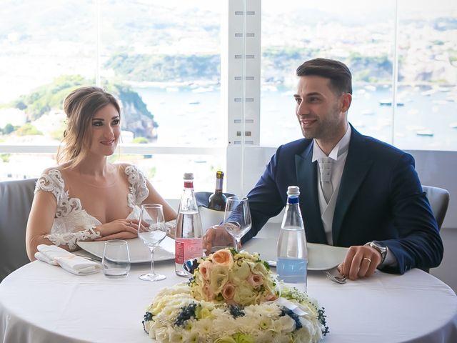 Il matrimonio di Giuseppe e Annalisa a Napoli, Napoli 75