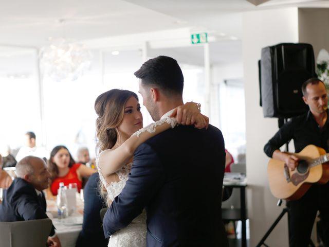 Il matrimonio di Giuseppe e Annalisa a Napoli, Napoli 78