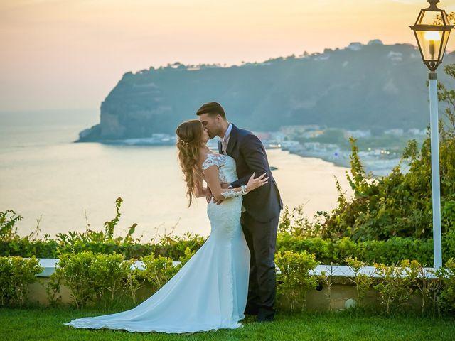 Il matrimonio di Giuseppe e Annalisa a Napoli, Napoli 79