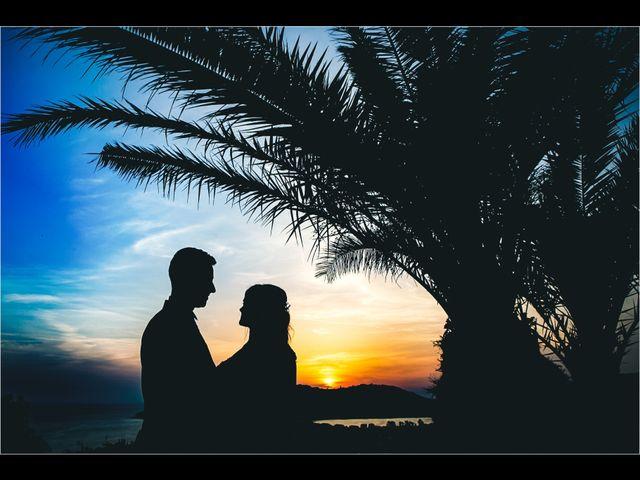 Il matrimonio di Giuseppe e Annalisa a Napoli, Napoli 80