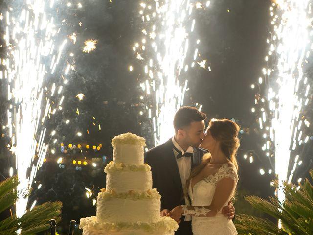 Il matrimonio di Giuseppe e Annalisa a Napoli, Napoli 83