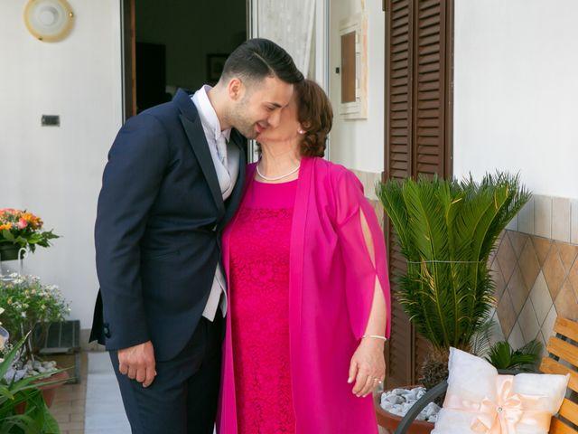 Il matrimonio di Giuseppe e Annalisa a Napoli, Napoli 92