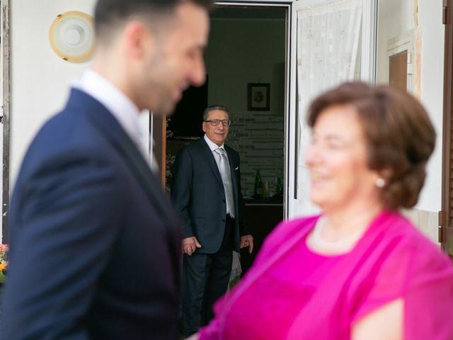 Il matrimonio di Giuseppe e Annalisa a Napoli, Napoli 94