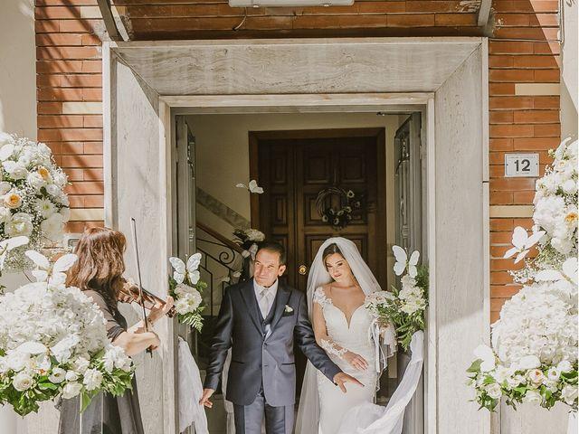 Il matrimonio di Giuseppe e Annalisa a Napoli, Napoli 122