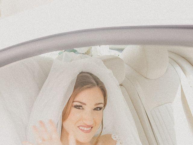 Il matrimonio di Giuseppe e Annalisa a Napoli, Napoli 125