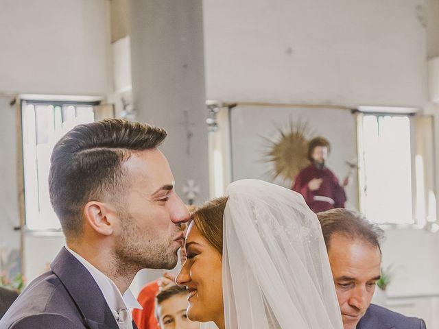 Il matrimonio di Giuseppe e Annalisa a Napoli, Napoli 130