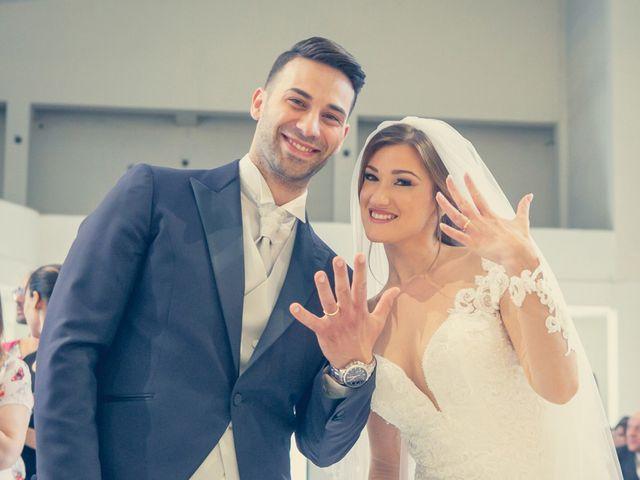 Il matrimonio di Giuseppe e Annalisa a Napoli, Napoli 136