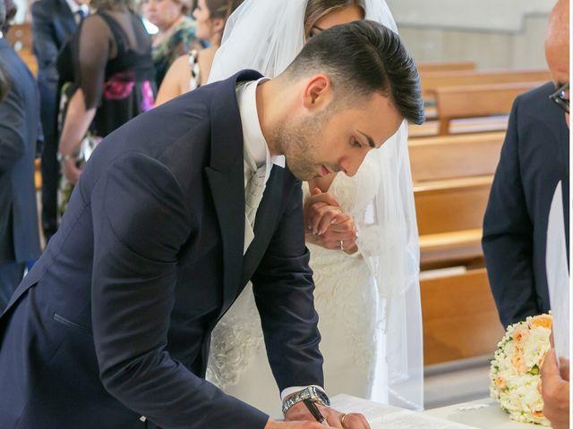 Il matrimonio di Giuseppe e Annalisa a Napoli, Napoli 137