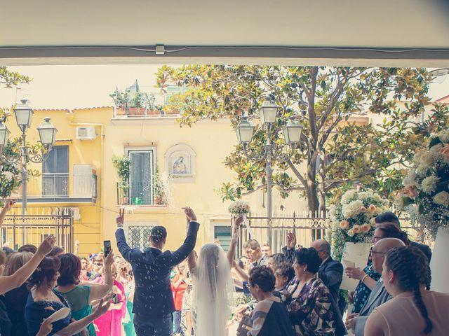Il matrimonio di Giuseppe e Annalisa a Napoli, Napoli 142