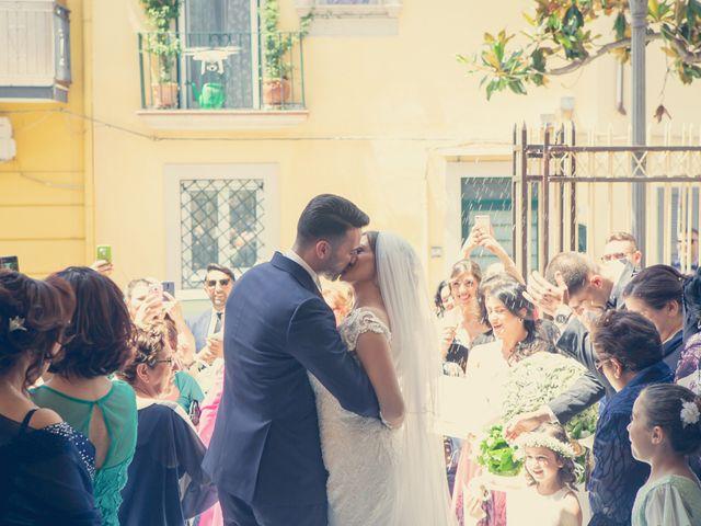 Il matrimonio di Giuseppe e Annalisa a Napoli, Napoli 143