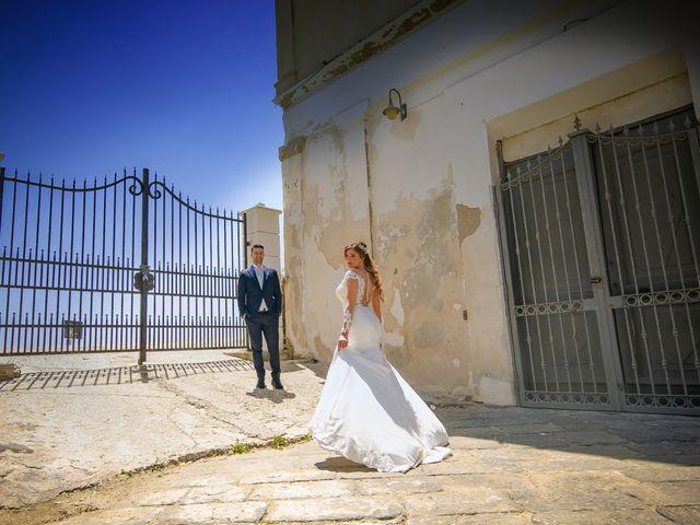 Il matrimonio di Giuseppe e Annalisa a Napoli, Napoli 147