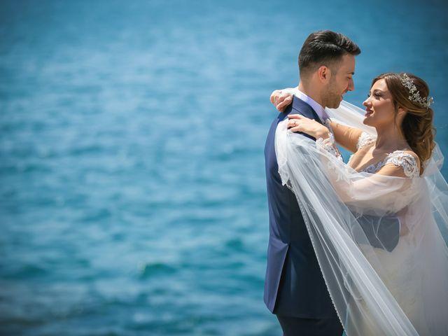 Il matrimonio di Giuseppe e Annalisa a Napoli, Napoli 149