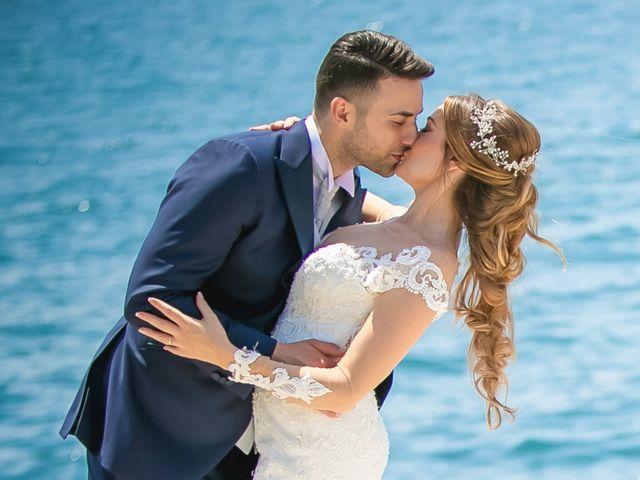 Il matrimonio di Giuseppe e Annalisa a Napoli, Napoli 154