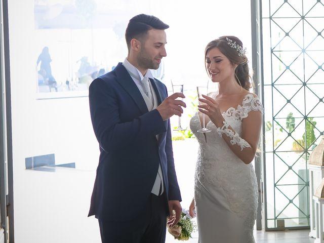 Il matrimonio di Giuseppe e Annalisa a Napoli, Napoli 158