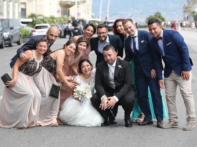 Il matrimonio di Giuseppe e Tatiana a Napoli, Napoli 4