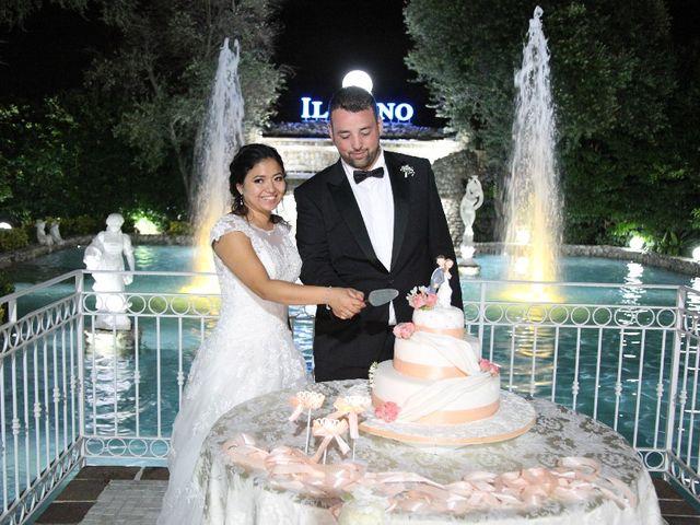 Il matrimonio di Giuseppe e Tatiana a Napoli, Napoli 5