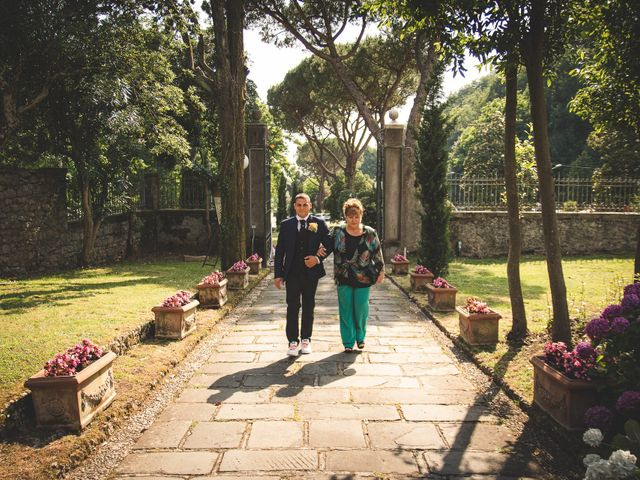 Il matrimonio di Matteo e Arianna a Massa, Massa Carrara 5