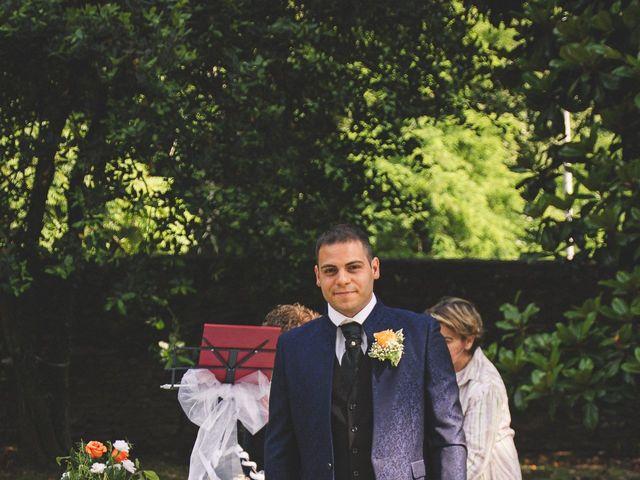Il matrimonio di Matteo e Arianna a Massa, Massa Carrara 7