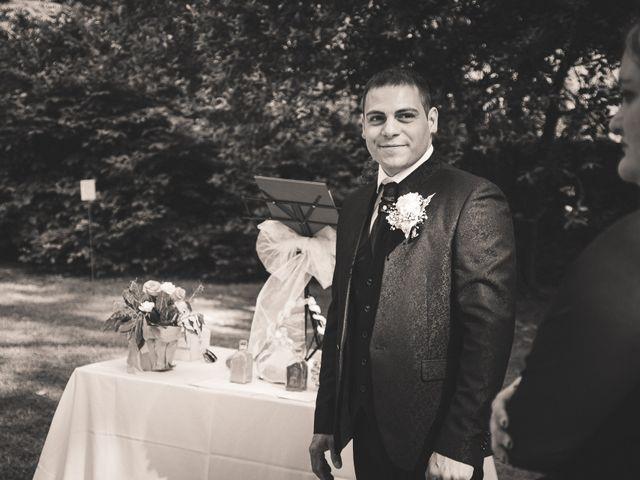 Il matrimonio di Matteo e Arianna a Massa, Massa Carrara 8