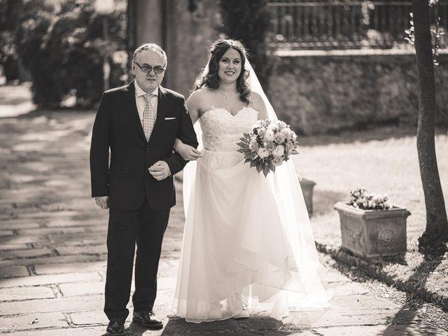 Il matrimonio di Matteo e Arianna a Massa, Massa Carrara 11