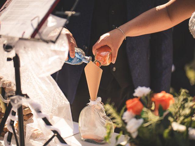 Il matrimonio di Matteo e Arianna a Massa, Massa Carrara 20