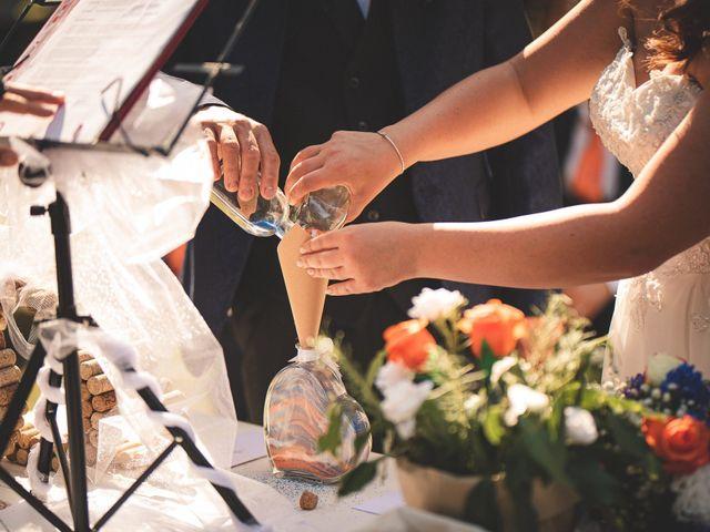 Il matrimonio di Matteo e Arianna a Massa, Massa Carrara 21