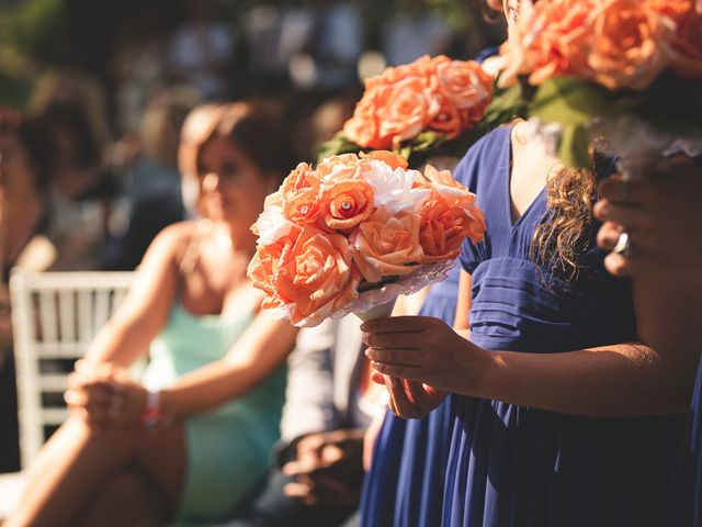 Il matrimonio di Matteo e Arianna a Massa, Massa Carrara 23
