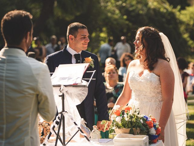 Il matrimonio di Matteo e Arianna a Massa, Massa Carrara 24