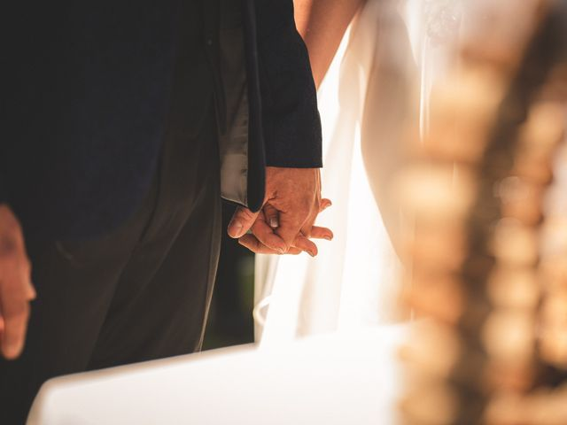 Il matrimonio di Matteo e Arianna a Massa, Massa Carrara 25