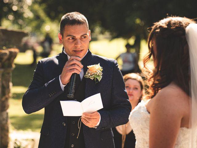 Il matrimonio di Matteo e Arianna a Massa, Massa Carrara 26