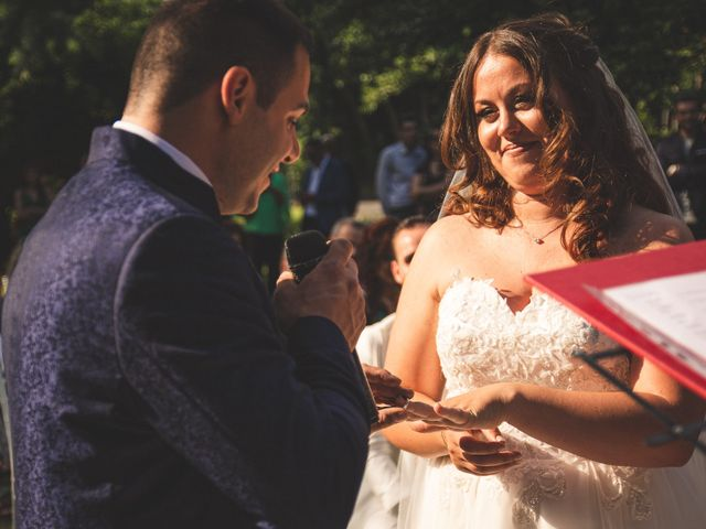 Il matrimonio di Matteo e Arianna a Massa, Massa Carrara 31