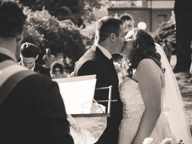 Il matrimonio di Matteo e Arianna a Massa, Massa Carrara 34