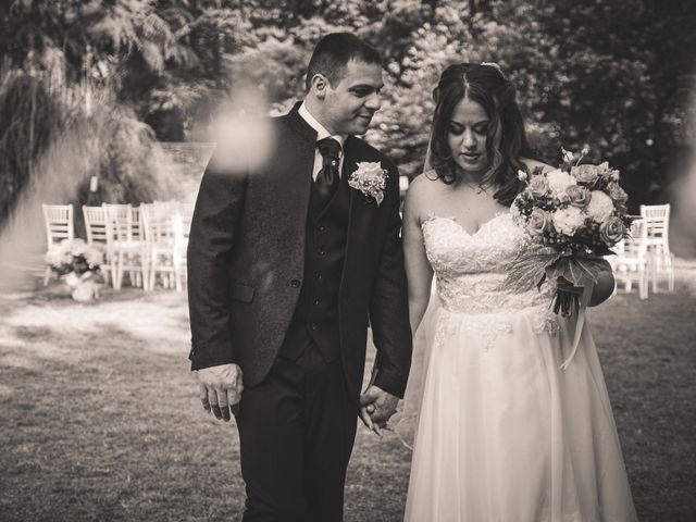 Il matrimonio di Matteo e Arianna a Massa, Massa Carrara 35