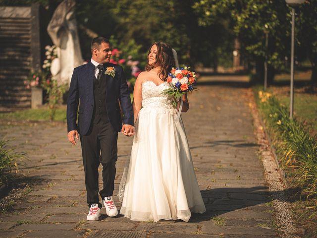 Il matrimonio di Matteo e Arianna a Massa, Massa Carrara 36