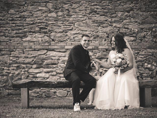 Il matrimonio di Matteo e Arianna a Massa, Massa Carrara 46