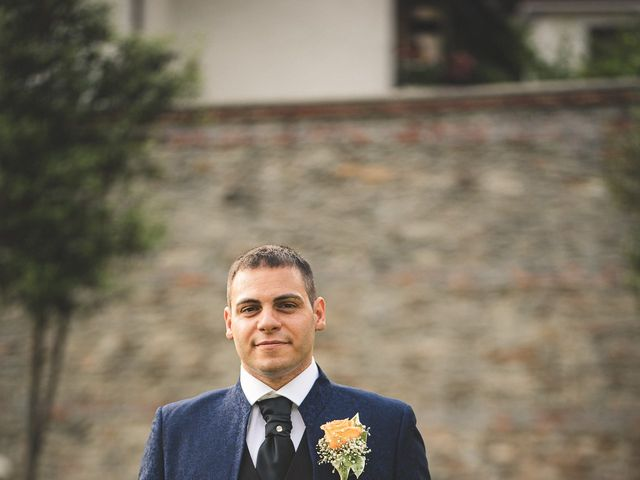 Il matrimonio di Matteo e Arianna a Massa, Massa Carrara 50