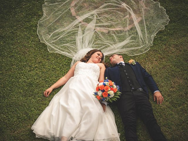 Il matrimonio di Matteo e Arianna a Massa, Massa Carrara 53