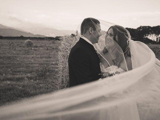 Il matrimonio di Matteo e Arianna a Massa, Massa Carrara 54