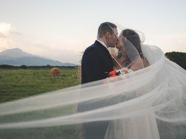 Il matrimonio di Matteo e Arianna a Massa, Massa Carrara 55