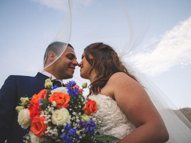 Il matrimonio di Matteo e Arianna a Massa, Massa Carrara 56