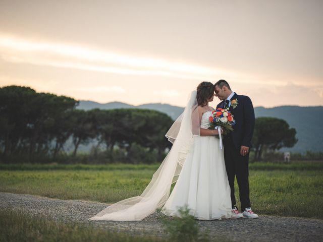 Il matrimonio di Matteo e Arianna a Massa, Massa Carrara 58