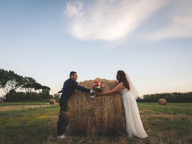 Il matrimonio di Matteo e Arianna a Massa, Massa Carrara 60