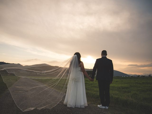 Il matrimonio di Matteo e Arianna a Massa, Massa Carrara 61