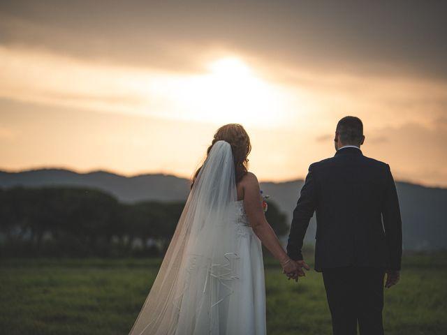 Il matrimonio di Matteo e Arianna a Massa, Massa Carrara 62